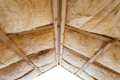 attic insulation Van Nuys