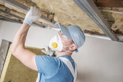 Beverly Glen insulation contractor