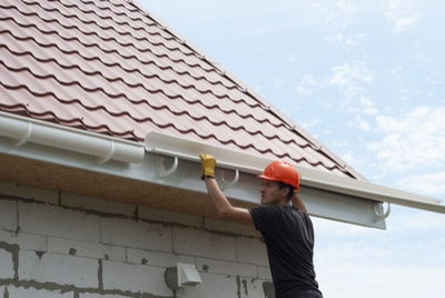 top rain gutter service West Hills
