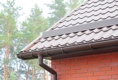 seamless rain gutters company in Orange