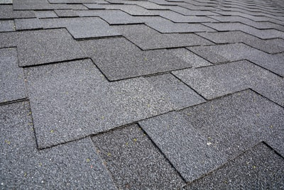 asphalt shingles roof Beverly Glen
