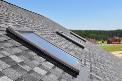 skylight contractor in Valley Glen